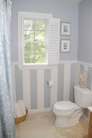 simple black and white vinyl bathroom window curtain for small