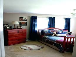 Baseball Bed Frame Baseball Bedroom Furniture Russthompson Me