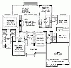 apartments 4 bedroom open floor plan traditional style house