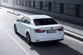 lexus gs 350 tuner newest lexus gs on vossen rims comes from ukraine autoevolution