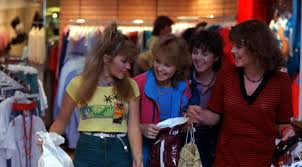Prom Dresses From The 80s Remembering The 1980s Fashions In Valley Here U0027s Looking