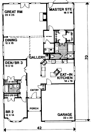 600 Sq Ft Home Plans 20 Ft By 30 House Plans