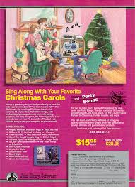 xmas carols on your c64 my commodore 64