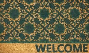Outdoor Coir Doormats 18