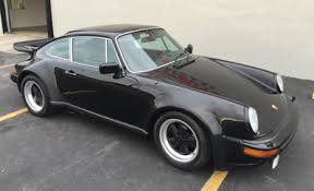 1977 porsche 911 turbo for sale 1977 used porsche turbo at luckydriver sportcars serving