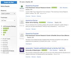 jobs in seattle glassdoor introduces on the job training finder glassdoor blog