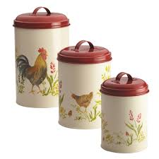 rooster canister usa
