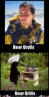 Man Vs Wild Meme - how many bear grylls fan expect this xd blackhatworld the