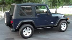 for sale 2006 jeep wrangler rubicon 1 owner 6 speed manual