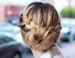 hair updo for women with very thin hair 18 best ideas of wedding hairstyles for women with thin hair