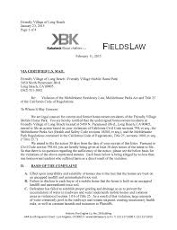 Notice Of Intent To Sue Letter by 798 84 Notice Of Lawsuit For Failure To Maintain
