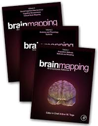Brain Mapping Elsevier Publishes Seven New Neuroscience Book Titles Including