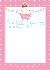 Invitation Cards For Birthday Inspiring Blank Printable Invitation Cards 55 On Sample 1st