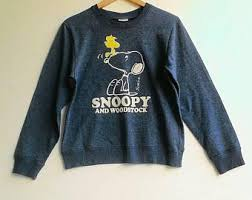 vintage snoopy sweater etsy