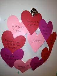 valentines day in the speech room speech room news