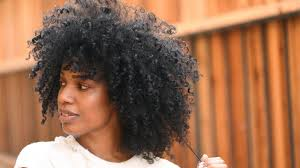 money flowing into the natural hair industry is a blessing and