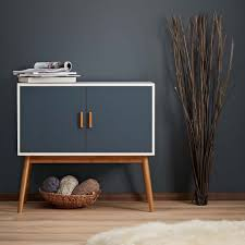 Living Room Wood Furniture Designs Retro Style Wooden Storage Sideboard Cabinet Living Room Furniture