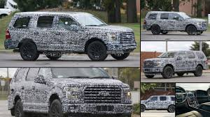 2018 ford expedition news reviews msrp ratings with amazing