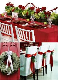 country christmas wedding decorations cherry marry