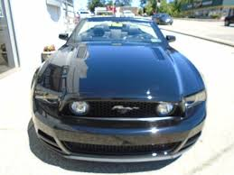 2014 Mustang Gt Convertible Black Ford Mustang Gt In Pennsylvania For Sale Used Cars On Buysellsearch