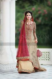 Different Ways Of Draping Dupatta On Lehenga Ways Of Bridal Lehnga Dupatta Draping With Incredible Styles