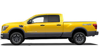 nissan titan yellow fog light 2017 nissan titan xd pricing u0026 specs nissan usa