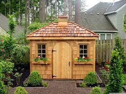 Summer Houses For Garden - summerwood products for garden sheds cabanas cabins workshops