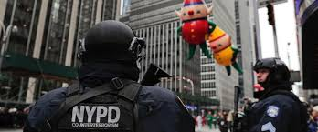 in terror wary nyc security tight for thanksgiving parade abc news