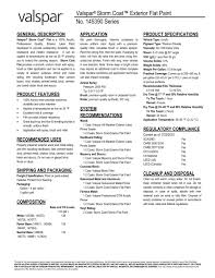 valspar storm coat exterior flat paint valspar pdf