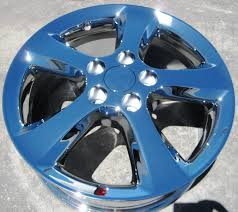 lexus rims philippines 1 single factory 17 u0026 034 toyota camry solara oem chrome wheel rim