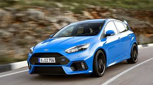 hoonigan drift cars 2017 ford focus rs u2014 a hooligan car for the rest of us la times