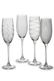 halloween wedding toasting glasses 17 best champagne glasses and flutes for 2017 unique and elegant