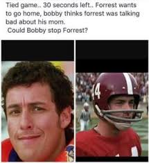 Forrest Gump Memes - the sunday six forrest gump s best skills time out
