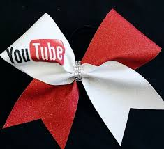 1361 best cheer bows images on cheer bows