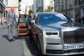 roll royce phantom 2017 rolls royce at ochs und junior ochs und junior