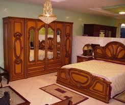 les chambre a coucher en bois chambre a coucher en bois mobilier de chambre coucher en bois
