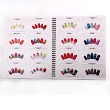 nail art book step by pdf nail art ideas