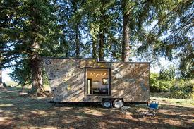 Buy Tiny Houses 5 Tiny House Designs Perfect For Couples Curbed