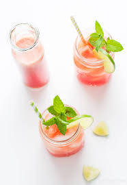 thirsty thursday watermelon crush one sweet mess