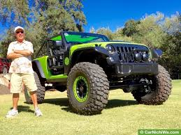 moab jeep safari 2017 carnichiwa moab comes to malibu u2013 jeep concepts mingle with