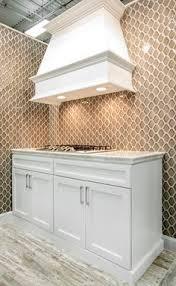 kitchen backsplash mosaic tile vail stria with glass https www