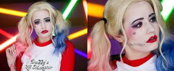 Harley Quinn Halloween Costume Harley Quinn Diy Costume Popsugar Beauty