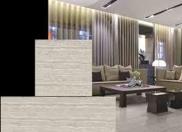 60x60 high gloss porcelain nano seal white floor