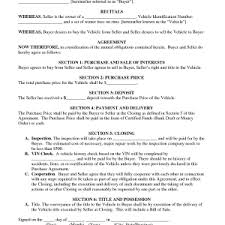 sales agreement template word sales contract template microsoft