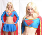 Cosplay.com - supergirl spoiler pt 2 - - ENJI NIGHT