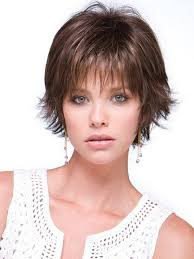 short hairstyles for thin hair women over 50 best short hair 2017