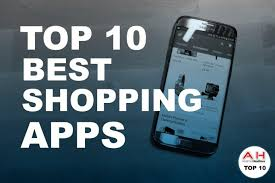 apps for android top 10 best shopping apps for android november 2016