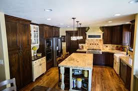 Canyon Kitchen Cabinets Copper Canyon Design Kitchens