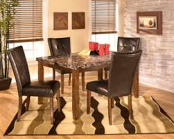 Ashley Furniture Round Dining Sets Furniture Pretty Ashley Furniture Dining Rooms Also Kind