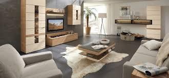 Wood Furniture Living Room Living Room Furnished With Ultramodern Wardrobes Designoursign